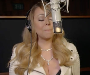 Mariah Carey Records New Breakup Anthem After James Packer Split (Video)