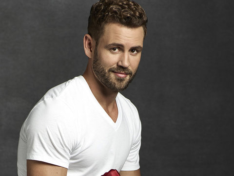 See Nick Viall's Awkward 'Bachelor' Choke Scene Reenacted (Video)