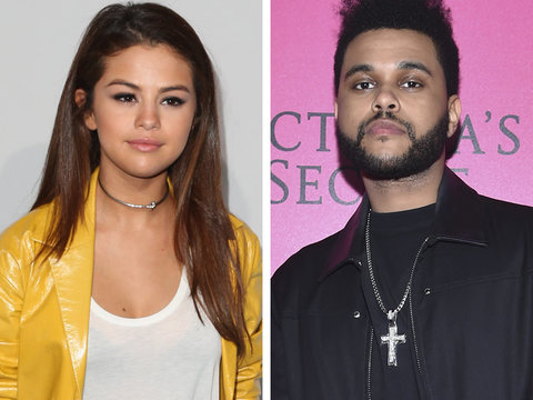 Selena Gomez Makes Relationship With The Weeknd IGO With Italy Photos -- Then Deletes