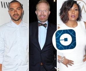 Celebrities Fuel #DeleteUber Movement Over Muslim Ban Protests, CEO's Trump Ties