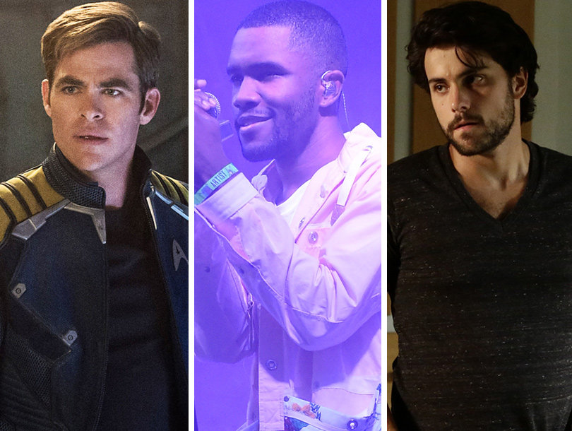 The GLAAD Awards Nominees Are...