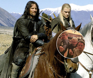 See 'Lord of the Rings' Hilarious Reunion!
