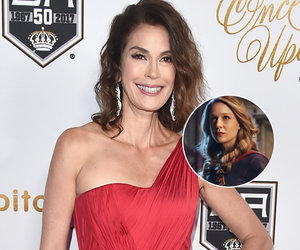 Teri Hatcher Returns to 'Lois & Clark' Roots With New 'Supergirl' Gig
