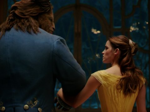 'Beauty and the Beast' Final Trailer