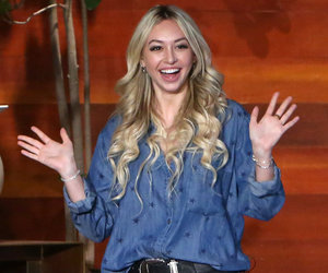 'The Bachelor's' Corinne Dishes With Ellen; Plays Who'd You Rather: Zac Efron, Milo,…