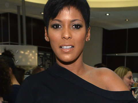 Sorry I Gotta Bounce! Tamron Hall Quits NBC, MSNBC in Wake of Megyn Kelly Deal, Axed…