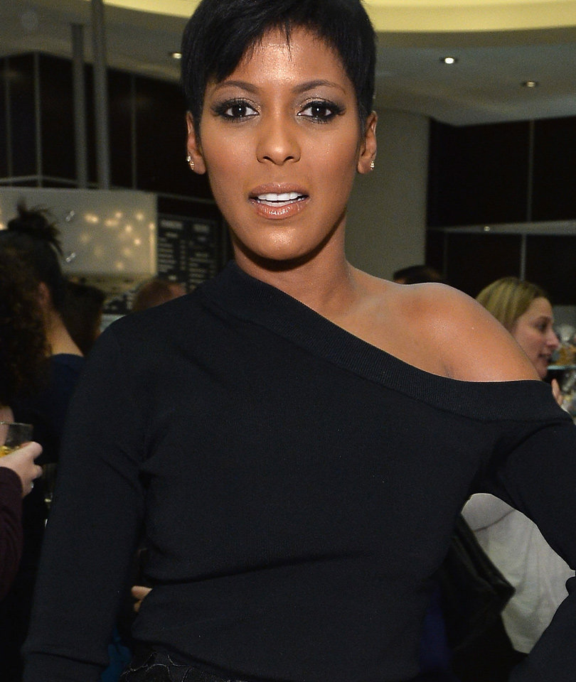 Sorry I Gotta Bounce! Tamron Hall Quits NBC, MSNBC in Wake of Megyn Kelly Deal,…