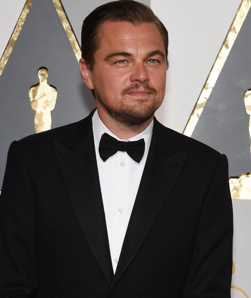 Leonardo DiCaprio Among First Announced Academy Awards Presenters (Photos)
