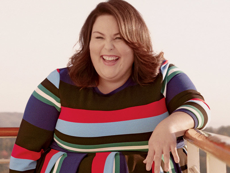 Chrissy Metz Survived Off Dollar Store Ramen Noodles, 81 Cents in Bank Until…