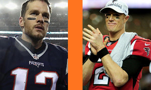 Super Bowl 51: Who Are You Rooting For?