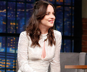 Why Dakota Johnson Is Fighting a Losing Sex Battle
