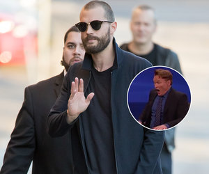 Here Is Why Jamie Dornan's Sporting a Buzz Cut That His Fans Are Hating On…