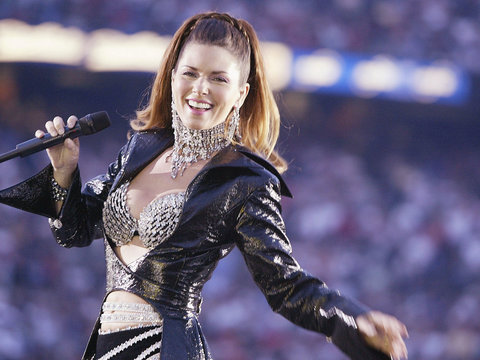 All 52 Super Bowl Halftime Show Stars Before Justin Timberlake