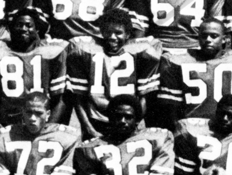 25 Stars Who Played HS Football In Honor of Super Bowl