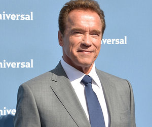Arnold Schwarzenegger Thinks Donald Trump Is a 'Skunk' And Wanted to Smash His…