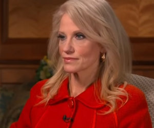 Kellyanne Conway and Chelsea Clinton Battle Over Non-Existent 'Bowling Green…