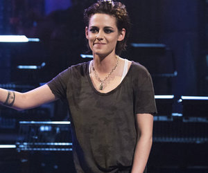 Kristen Stewart Sorta Sings in Teaser for First SNL Hosting Gig (Video)