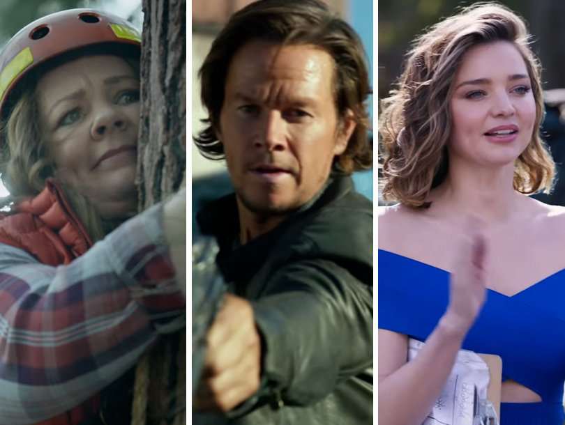See Every Celebrity Super Bowl Ad and Movie Trailer (Videos)