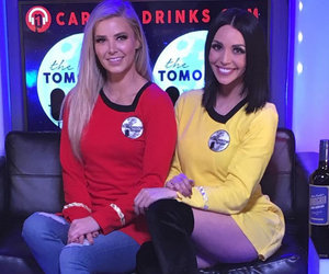 'Vanderpump's' Scheana and Ariana Detail 'Wasted' Vegas Hookup and Why the Show…