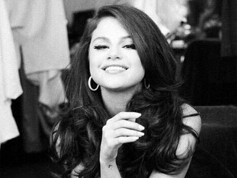 Selena Gomez Teases Brand New Music on Instagram (Video)