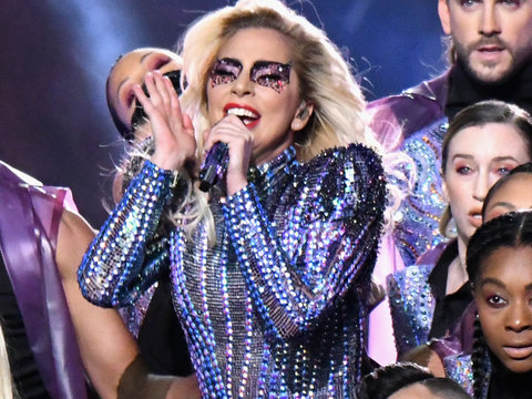 P!nk Praises Lady Gaga's Super Bowl Show By Ripping Into Donald Trump