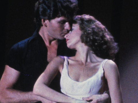 'Dirty Dancing' Turns 30: Watch Never-Before-Seen Patrick Swayze Interview (Exclusive…