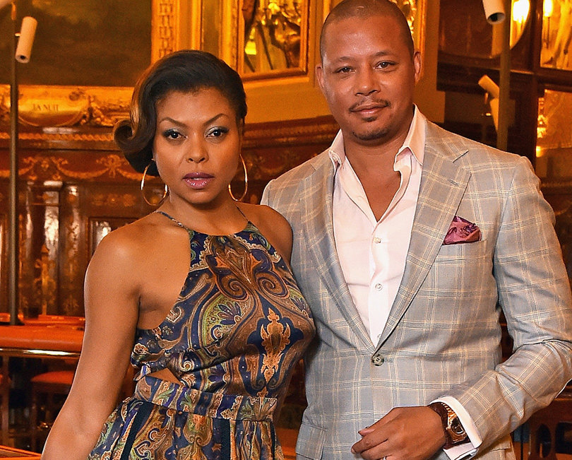 Cookie Lyon Channels Her Inner Beyoncé in New 'Empire' Teaser (Video)