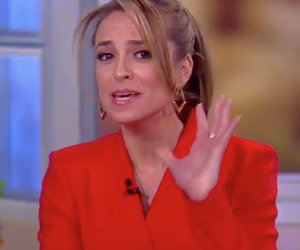 'The View's' Jedediah Bila Condemns Donald Trump's 'Killer' Remarks as 'Disgusting'…