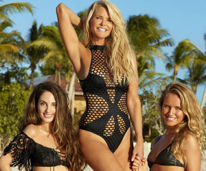 Christie Brinkley, 63, Returns to Sports Illustrated Swimsuit Issue with Her…