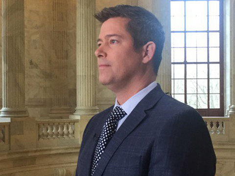'Real World' Star-Turned Congressman Sean Duffy Dragged Over Muslim Ban Comments on CNN