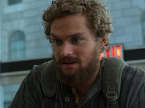 Netflix Drops First 'Iron Fist' Trailer: Meet Marvel's Final Defender (Video)