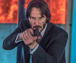 Keanu Reeves' Killer-Thriller Is Officially a Franchise With 'John Wick: Chapter 2':…