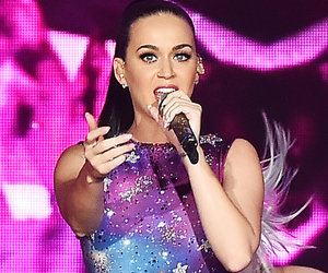 Katy Perry Teases New Track 'Chained to the Rhythm' - Listen Now (Video)