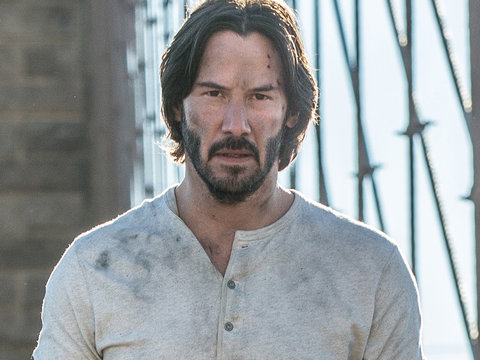 5 Reasons Critics Love 'John Wick: Chapter 2'