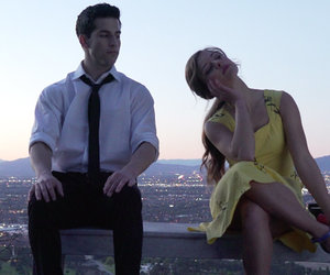 'La La Land' Gets Remake by Uptown Funk Treadmill Dancer Carson Dean (Video)