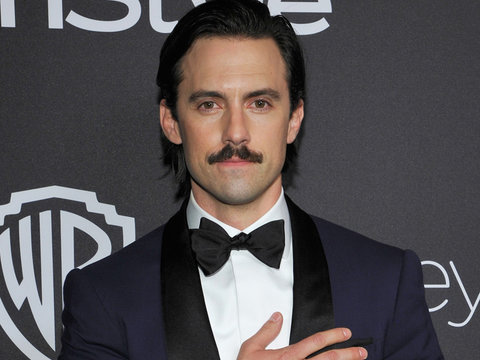 See Milo Ventimiglia Surprise One Lucky 'This Is Us' Fan (Video)