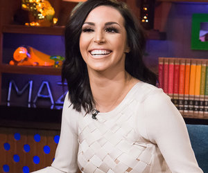 What 'Vanderpump Rules' Scheana Marie Thought of Brandi Glanville's 'WWHL'…