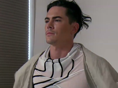 The Boys of 'Vanderpump Rules' Played Dress Up While the Girls Hashed Out Their Beef…