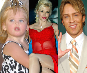 Anna Nicole Smith's Death 10 Years Later: Where Are the Key Players Now?