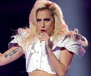 Lady Gaga Fires Back at Super Bowl Body Shamers