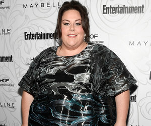 'This Is Us' Star Chrissy Metz Reveals Scary Moment That Sparked 100-Pound Weight Loss