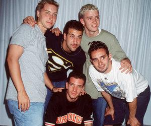 Bye, Bye, Bye -- Justin Timberlake Shades *NSYNC