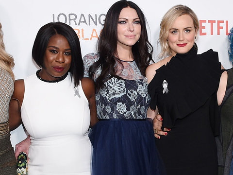 'Orange Is the New Black' Season 5 Teases Return: Here's Where We Left Off (Video)