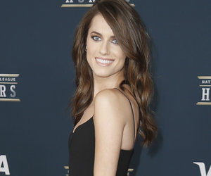 'Girls' Star Allison Williams Says 'Goodbye to Marnie' by Going Blonde (Photo)
