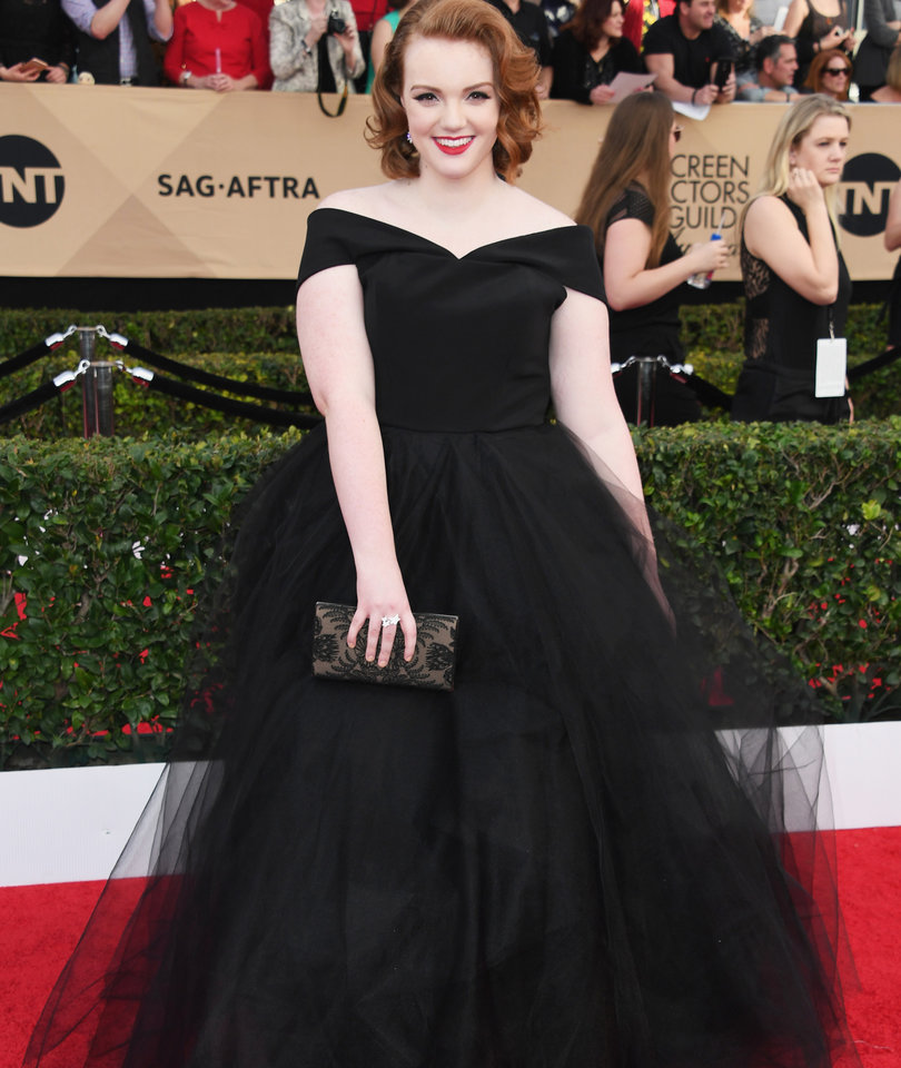 'Stranger Things' Shannon Purser aka Barb Shares Intimate Personal Details of…