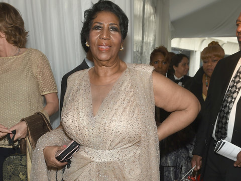Aretha Franklin Is Retiring: 5 of the Queen of Soul's Most Iconic Moments
