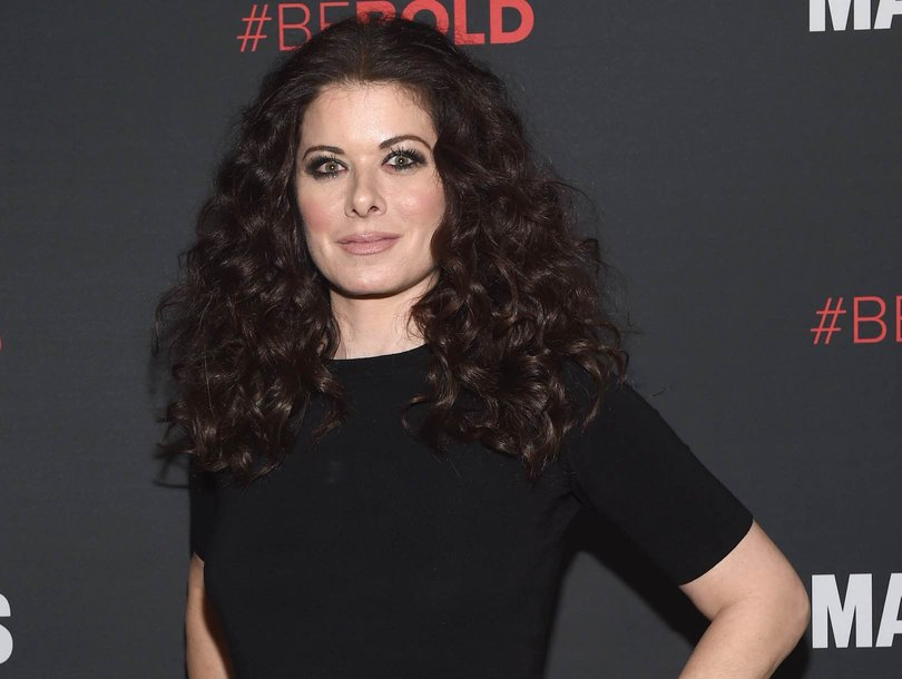 Debra Messing Reveals Harassment From 'Ass-Hat' Director: 'Your Job Is to Get Naked' (Video)