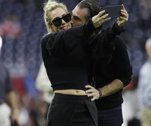 5 Things We Know About Lady Gaga's New Boyfriend Christian Carino
