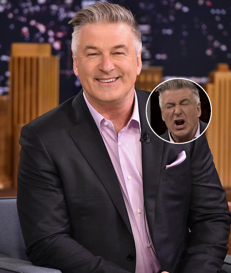 Alec Baldwin Mocks Donald Trump, Ivanka and Nordstrom Scandal With Jimmy Fallon…