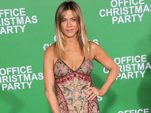 49 Photos of Jennifer Aniston in Celebration of Her 48th Birthday